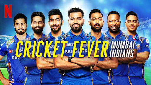 Cricket Fever: Mumbai Indians