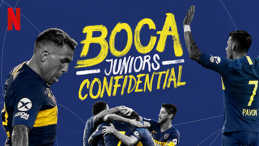 Boca Juniors Confidential