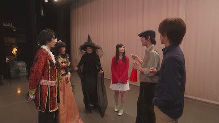 觀賞飾演悲劇女主角的樂趣!。第 2 季第 5 集。