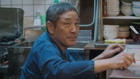 觀賞雞肉炒飯。第 2 季第 1 集。
