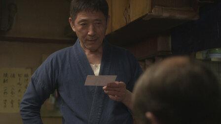 觀賞火腿層餅。第 1 季第 9 集。