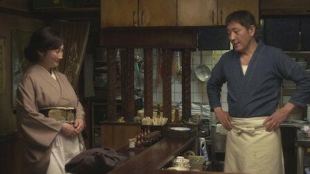 觀賞再次年越蕎麥麵。第 1 季第 10 集。