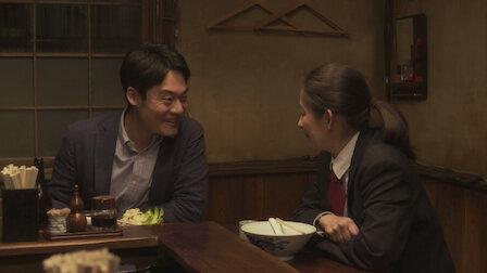 觀賞湯麵。第 1 季第 1 集。