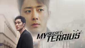 My Secret, Terrius